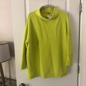 NWT Freepeople sweater